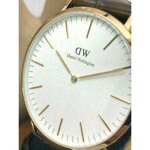 Daniel Wellington Men's Watch DW00100011 41mm
